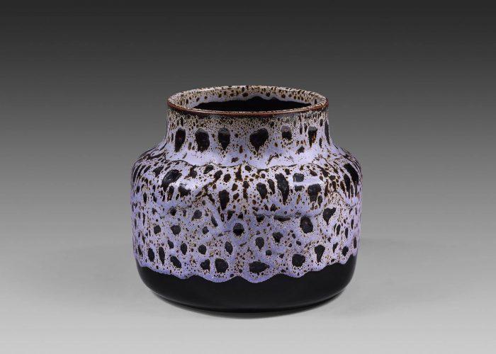 grand pot ceramique persan
