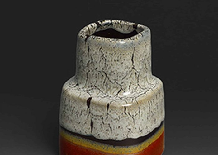 petit vase ceramique francine