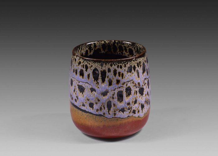 vase ceramique persan